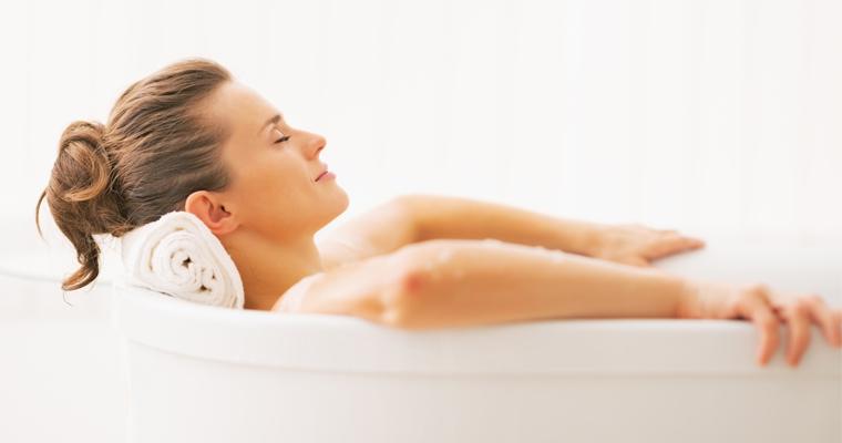 Lady in bath WM copy image