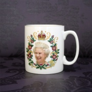Bone China Royal Mug