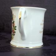 Bone China Royal Mug
